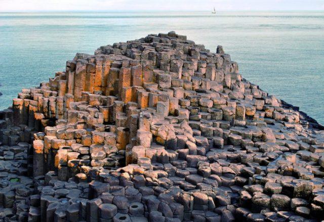 Day Trips Dublin Giant's Causeway