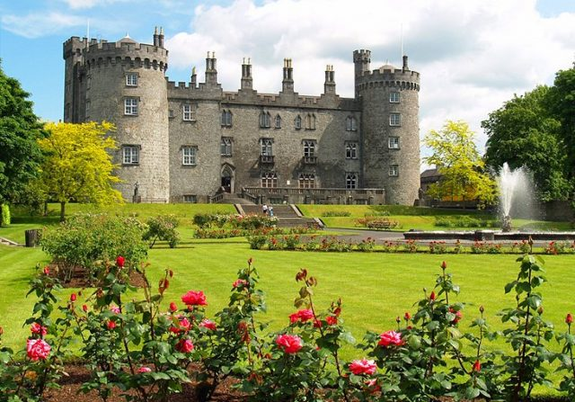 Day Trips from Dublin by Train Kilkenny