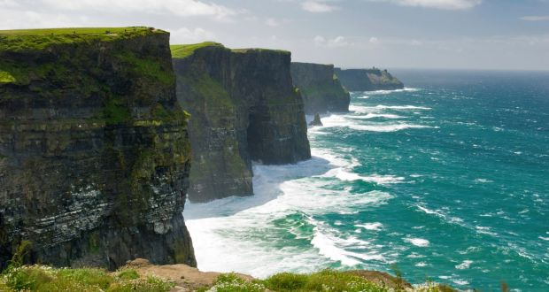 Day Trips to Cliffs of Moher from Dublin