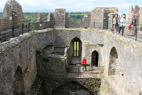 Dublin Day Trip Tours Blarney Castle