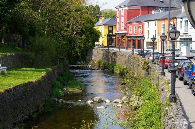 Dublin Day Trip Tours Limerick