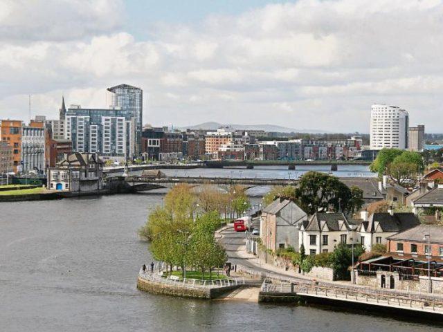 Dublin Day Trips Limerick