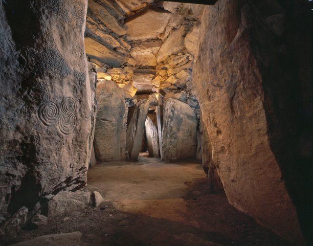Dublin Day Trips Newgrange