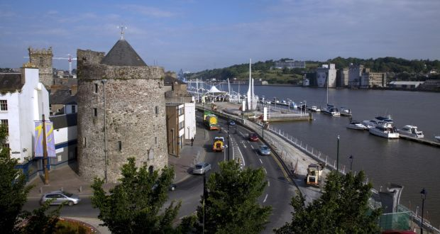 Dublin Day Trips Waterford