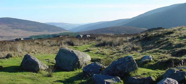 Dublin Tours Day Trips Glendalough