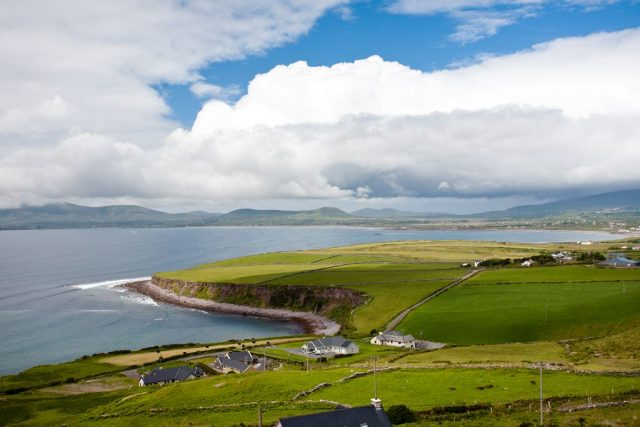 Dublin Tours Day Trips Ring of Kerry