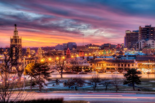 Free Things to do in Kansas City
