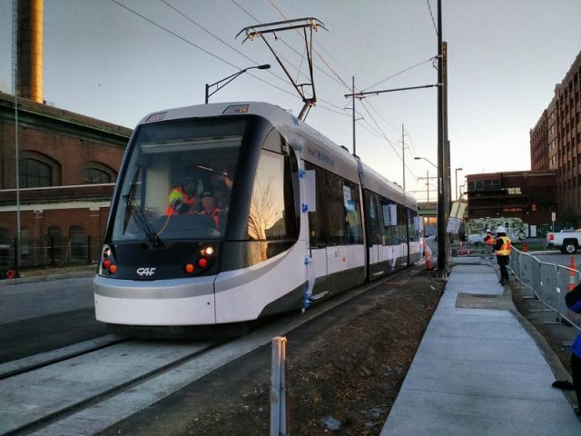 Free Things to do in Kansas City KC Streetcar