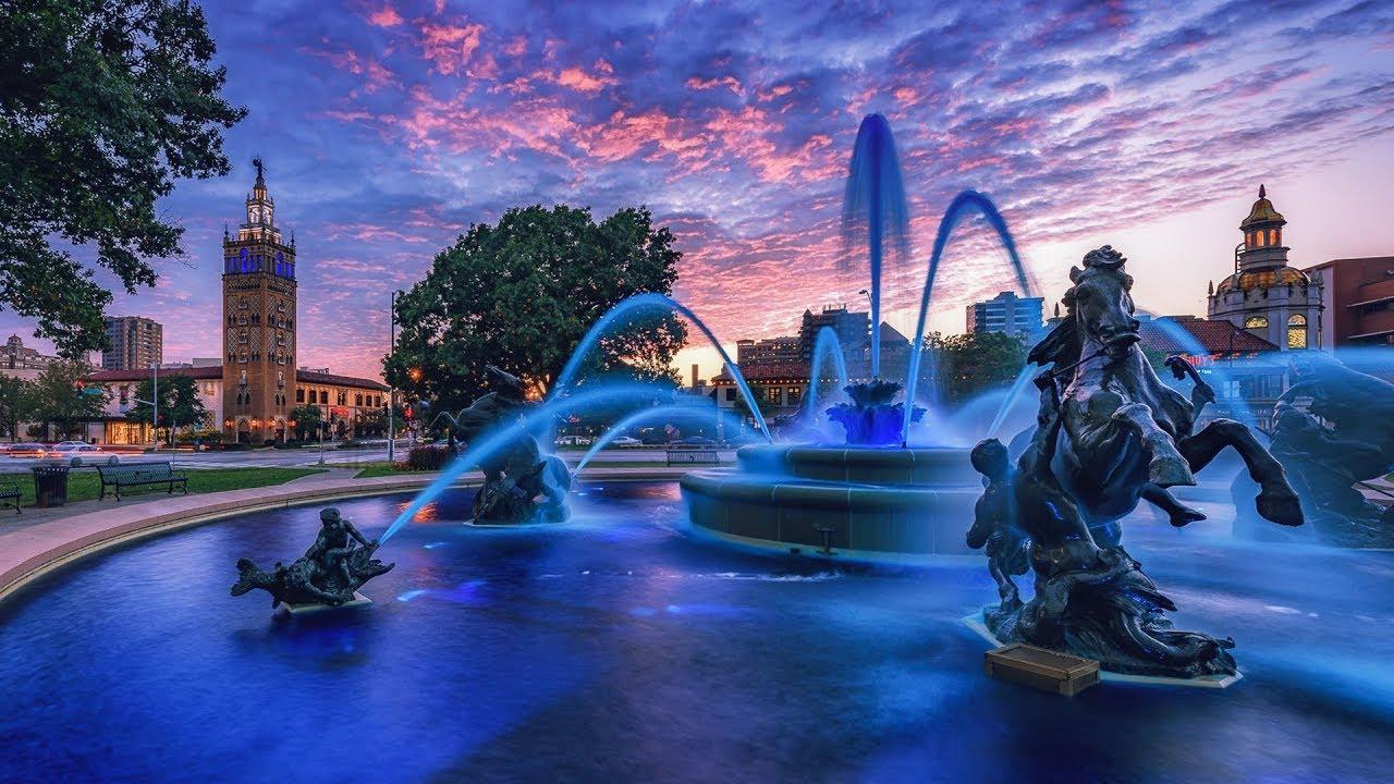 Free online dating kansas city
