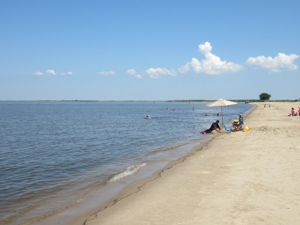 Cypremort Point Beach Louisiana Beaches