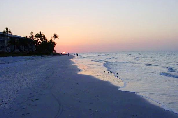 Little Florida Beach Louisiana Beaches
