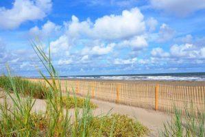 Louisiana Beaches
