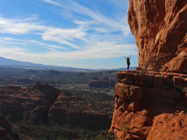 Phoenix Hiking Trails