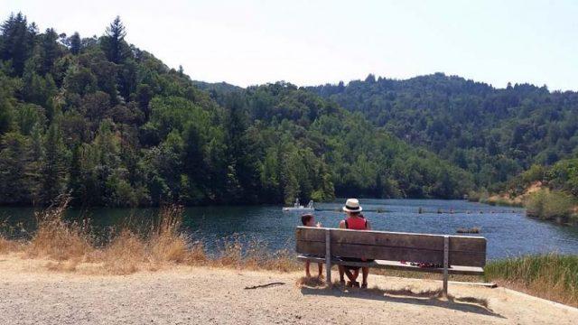 Phoenix Lake Hiking Trail