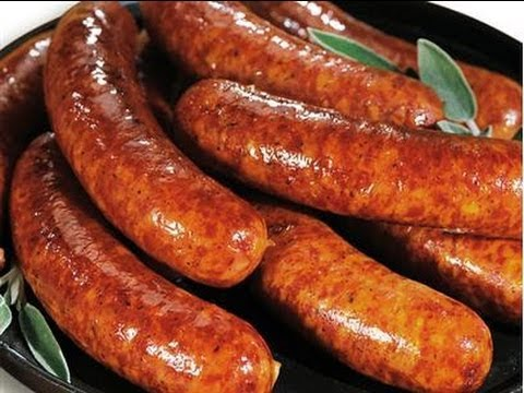 Appetizer for Roman Soldiers Lucanian Sausage