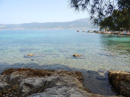 Bene Best Beach in Croatia