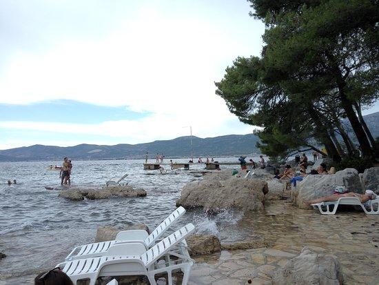 Bene Croatia Beach