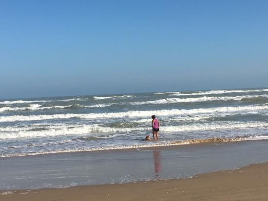 Best Boca Chica Beach Texas