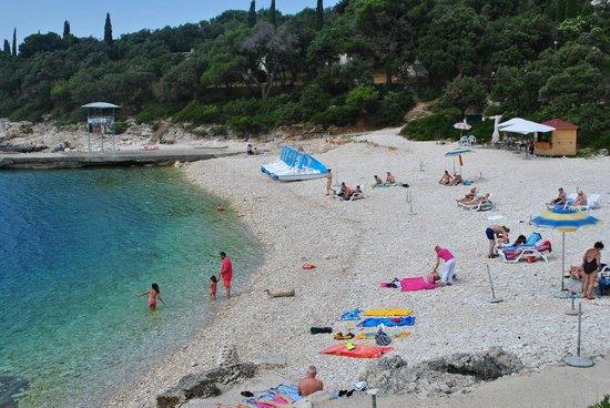 Best Histria Beach in Croatia