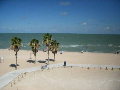 Best North Beach Texas