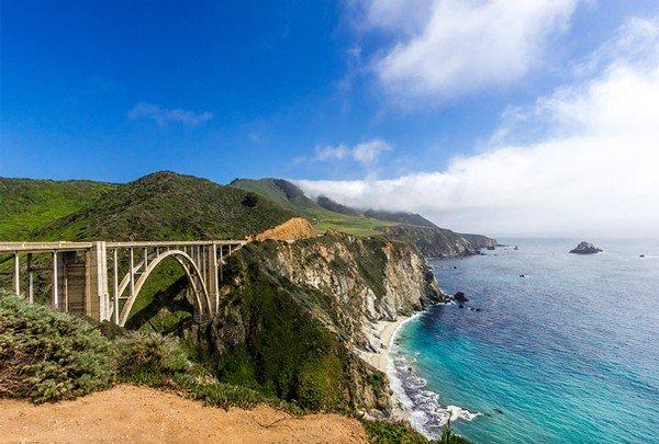 Carmel Romantic Weekend Getaways in California