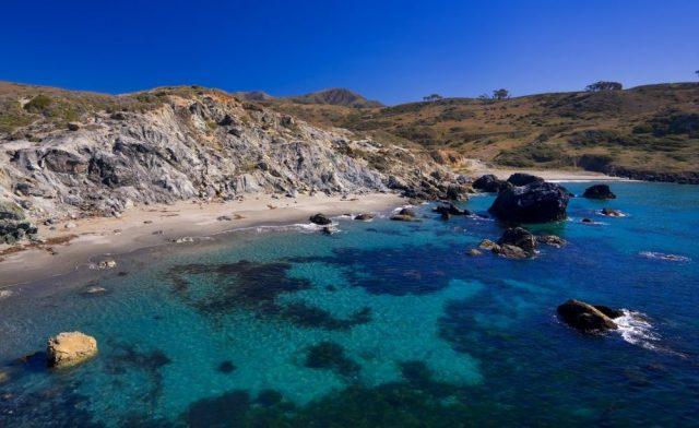 Catalina Island Cheap Weekend Getaway in California