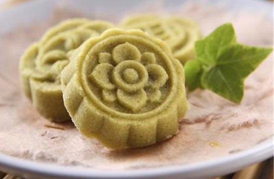 Chinese Mung Bean Dessert
