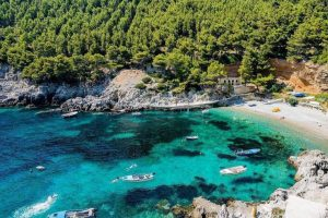 Croatia Beaches