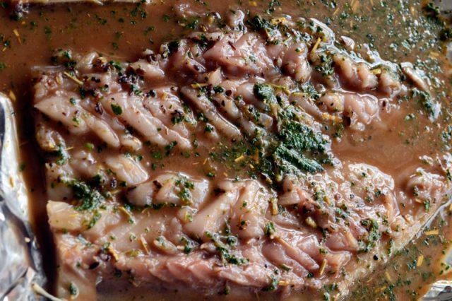 Fish Sauce Typical Traditional Garum Roman