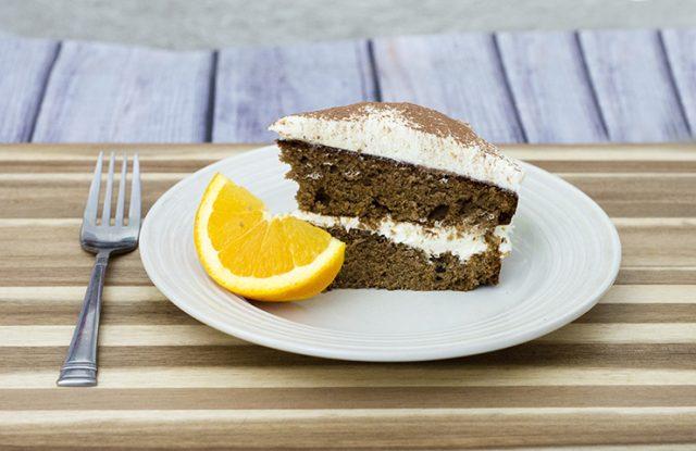 Irish Guinness Cake – Original Choco-Orange Culture Dessert