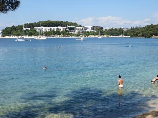 Lone Bay Best Beach in Croatia