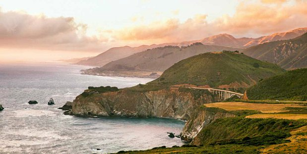 6 Weekend Getaways in California that Won't Make You Broke
