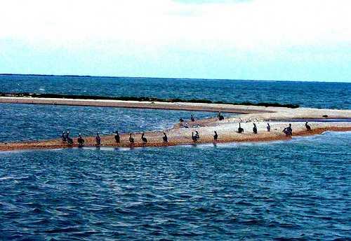Rockport Beach Texas