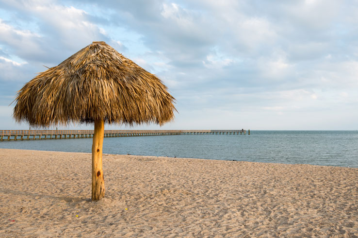 5 Of The Best Beaches In Texas Flavorverse