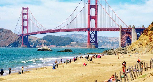 San Francisco Weekend Getaway Northern California