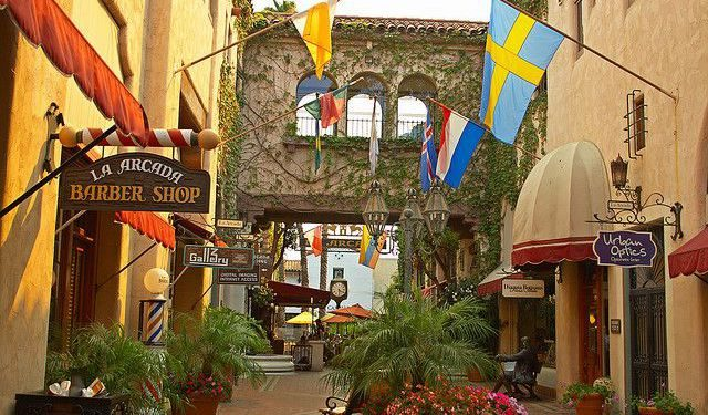 Santa Barbara Cheap Weekend Getaways in California