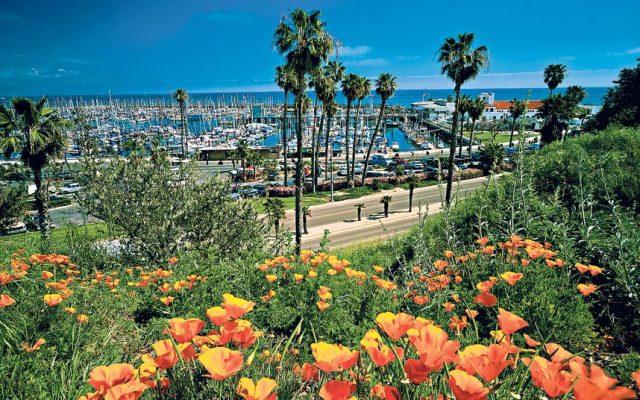 Santa Barbara Weekend Family Getaways California