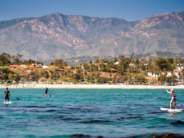 Santa Barbara Weekend Getaways in Southern California