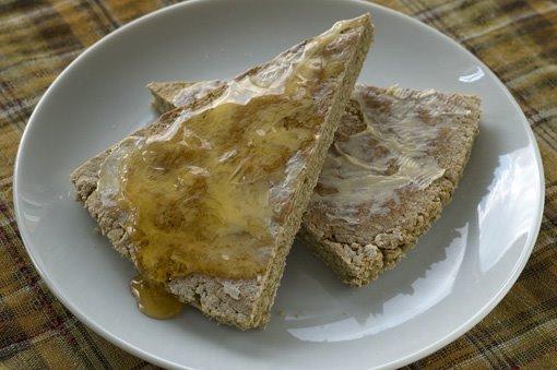 Scottish Bannock Classic, Common Quick-Bread