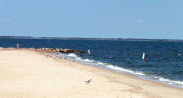 Sylvan Beach la Porte Texas