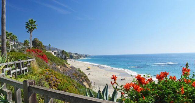 Weekend Getaways in California