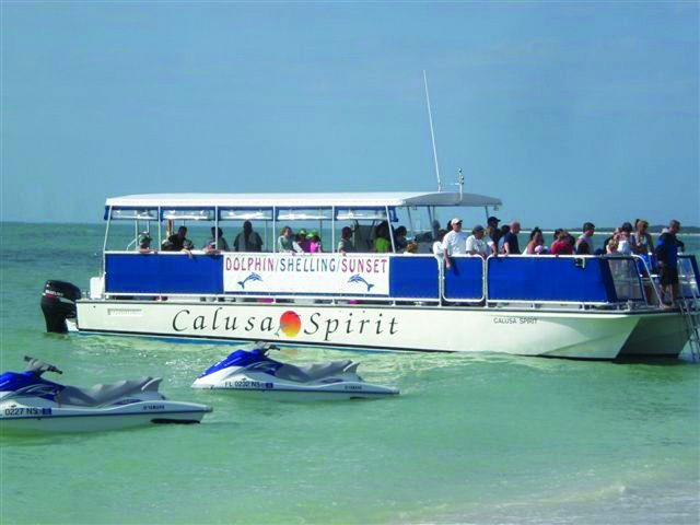 Charter for Fishing Gulf of Mexico Things to do in Marco Island