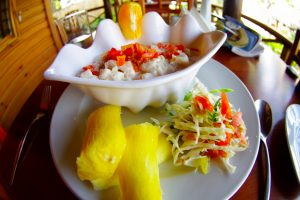 Fiji (Fijian) Foods