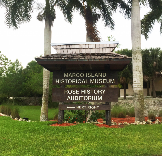 Free Things to do in Marco Island Museum