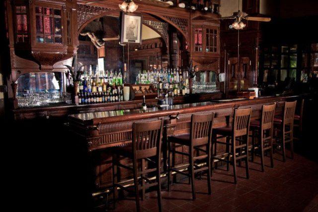 Haunted Menger Hotel San Antonio TX