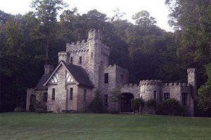 Haunted Places Ohio