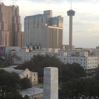 Hotel Indigo Haunted Hotels in San Antonio Texas