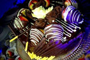 Jamaican Desserts