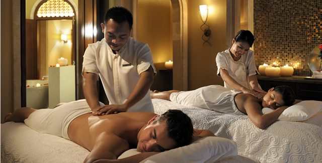 Marco Island Couples' Massage Things to do