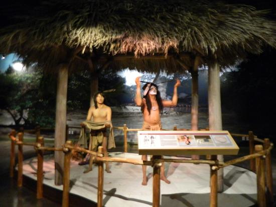 Marco Island Museum Things to do with Kids